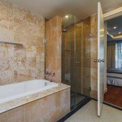 Отель Bel Air Condo Cape Panwa ванная