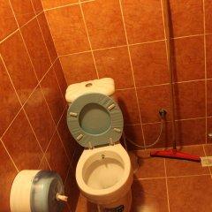 Serah Apart Motel Турция, Узунгёль - отзывы, цены и фото номеров - забронировать отель Serah Apart Motel онлайн ванная