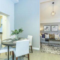 Отель BShan Apartments Великобритания, Лондон - отзывы, цены и фото номеров - забронировать отель BShan Apartments онлайн комната для гостей фото 5