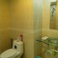 Отель Park Lane 415 By Axiom Group Паттайя ванная