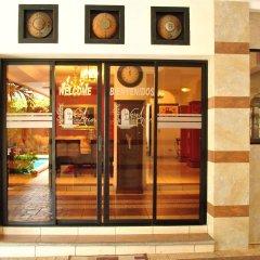 Отель La Casa De Los Arcos Сан-Педро-Сула интерьер отеля фото 3