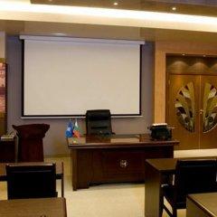 Отель Mistral Balchik Балчик помещение для мероприятий