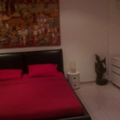 Отель Jomtien Condotel - 9279 by Axiom комната для гостей фото 4