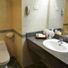 Mithrin Hotel Halong ванная фото 2