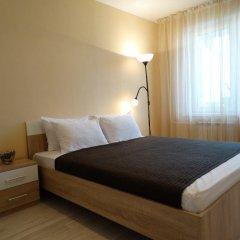 Апартаменты Inndays на Полянке комната для гостей фото 2
