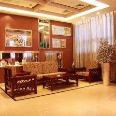 Hantang International Hotel интерьер отеля фото 4