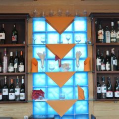 Отель Sarnic Premier гостиничный бар