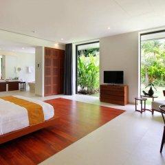 Отель Villa Padma комната для гостей фото 5