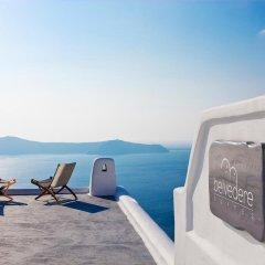 Отель Belvedere Suites Греция, Остров Санторини - отзывы, цены и фото номеров - забронировать отель Belvedere Suites онлайн фитнесс-зал фото 2