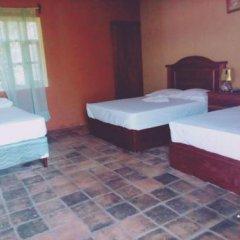 Отель Aqua Park Y Club Campestre El Yate Грасьяс комната для гостей
