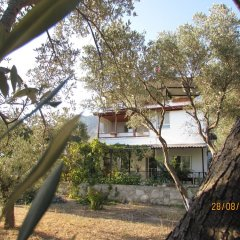 Marti Pansiyon Турция, Орен - отзывы, цены и фото номеров - забронировать отель Marti Pansiyon онлайн фото 25