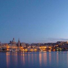 Отель Fortina Мальта, Слима - 1 отзыв об отеле, цены и фото номеров - забронировать отель Fortina онлайн приотельная территория
