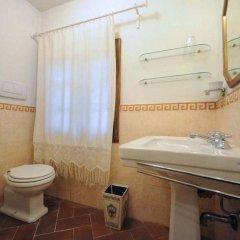 Апартаменты ToFlorence Apartments Oltrarno Флоренция ванная фото 2