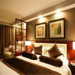 Отель Jiuhua Resort & Convention Center комната для гостей фото 2