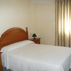 Отель Hostal As Viñas комната для гостей фото 4