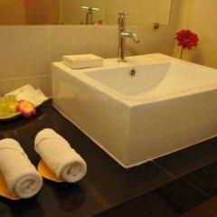 Regent Suvarnabhumi Hotel ванная фото 2