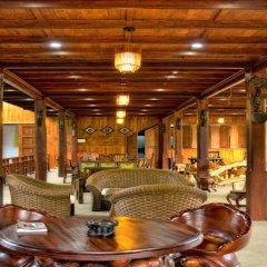 Отель Crown Monarch Diyamankada Nature Resort питание