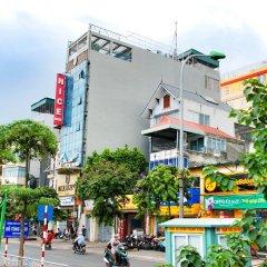 NICE Hotel Ханой бассейн