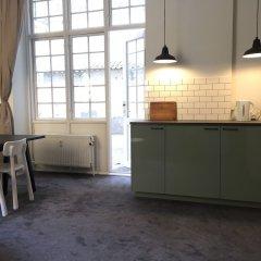 Отель CPH Boutique Hotel Apartments Дания, Копенгаген - отзывы, цены и фото номеров - забронировать отель CPH Boutique Hotel Apartments онлайн в номере фото 2