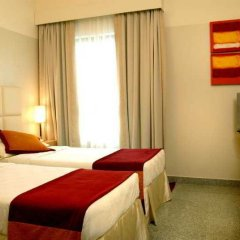 Arabian Park Hotel комната для гостей фото 2