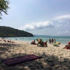 Отель Na's Place пляж фото 2