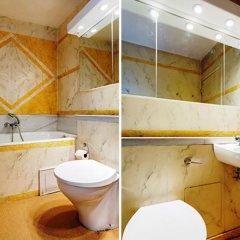 Отель Veeve City 1 Bed On The River Thames Blackfriars Великобритания, Лондон - отзывы, цены и фото номеров - забронировать отель Veeve City 1 Bed On The River Thames Blackfriars онлайн ванная