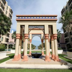 Отель Marrakesh Condo Residence by Hua hin property online фото 4