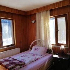 Отель Zafran Otel комната для гостей фото 3