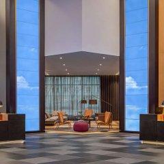 Отель Andaz Munich Schwabinger Tor - a concept by Hyatt интерьер отеля фото 2
