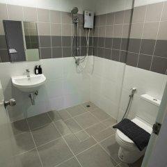 Отель The Bukit ванная