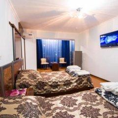 Отель Sayohat Sari Hotel Узбекистан, Ташкент - отзывы, цены и фото номеров - забронировать отель Sayohat Sari Hotel онлайн комната для гостей фото 7