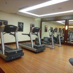 Отель Marco Polo Plaza Cebu Филиппины, Лапу-Лапу - отзывы, цены и фото номеров - забронировать отель Marco Polo Plaza Cebu онлайн фитнесс-зал фото 3
