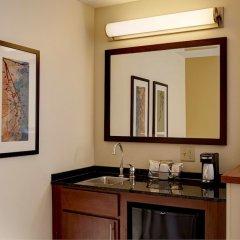 Отель Hyatt Place Ontario / Rancho Cucamonga удобства в номере