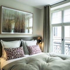Hotel de la Tamise Париж комната для гостей фото 5