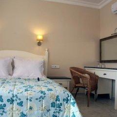 The Blue Lagoon Deluxe Hotel удобства в номере фото 2