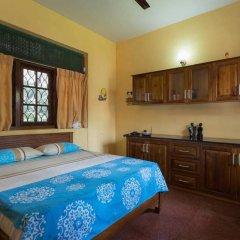 Отель Ashan's Cozy Homestay Шри-Ланка, Коломбо - отзывы, цены и фото номеров - забронировать отель Ashan's Cozy Homestay онлайн комната для гостей фото 2