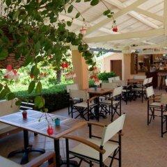 Отель Spiti Prifti питание фото 3