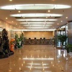 Отель North Star Yayuncun Hotel Китай, Пекин - отзывы, цены и фото номеров - забронировать отель North Star Yayuncun Hotel онлайн интерьер отеля