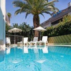 Villa Princess Турция, Мармарис - отзывы, цены и фото номеров - забронировать отель Villa Princess онлайн спортивное сооружение