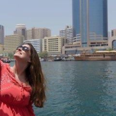 Отель Hyatt Place Dubai/Wasl District фото 3