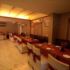 Отель La Vista Индия, Нью-Дели - отзывы, цены и фото номеров - забронировать отель La Vista онлайн питание фото 2