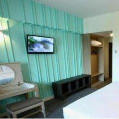 Rd Hotel удобства в номере