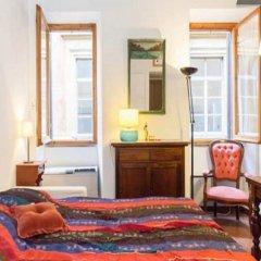 Отель Private Luxury Suite удобства в номере
