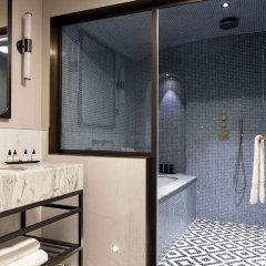 Отель Les Jardins du Faubourg ванная
