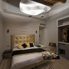 Отель Torre Argentina Relais Рим комната для гостей фото 4
