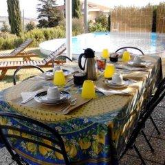 Отель L'Erbaiuola Италия, Реканати - отзывы, цены и фото номеров - забронировать отель L'Erbaiuola онлайн питание фото 3
