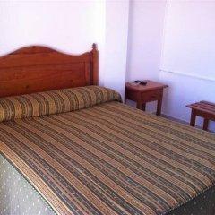 Hotel El Ancla комната для гостей фото 2