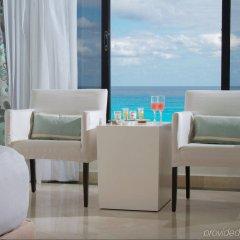 Отель Now Emerald Cancun (ex.Grand Oasis Sens) Мексика, Канкун - отзывы, цены и фото номеров - забронировать отель Now Emerald Cancun (ex.Grand Oasis Sens) онлайн интерьер отеля