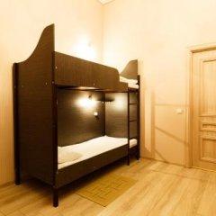 Hostel DOM 64 сейф в номере
