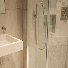 Отель Clarendon Garrick Street Великобритания, Лондон - отзывы, цены и фото номеров - забронировать отель Clarendon Garrick Street онлайн ванная фото 2